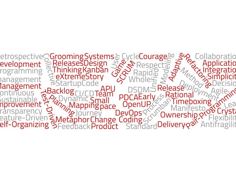 wordcloud-agile